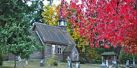 Sunday at 2 ~ Eucharist at St. Anne's Log Church tickets
