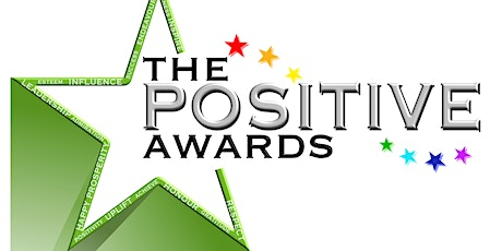The Positive Awards 2020 tickets