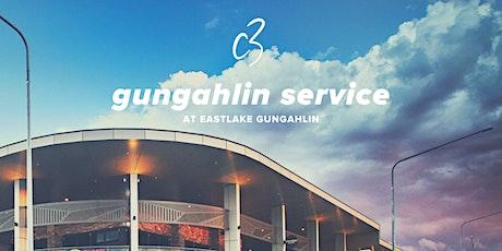 C3 Belconnen - Gungahlin Service tickets