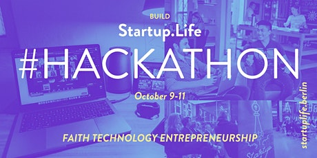 #HACK for the Church and the Unreached — Global Missional Hackathon tickets