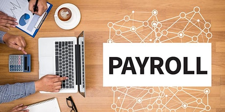 Payroll Fundamentals Live Online Training Live Webinar tickets