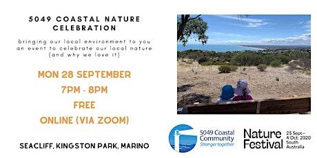 5049 Coastal Nature Celebration tickets