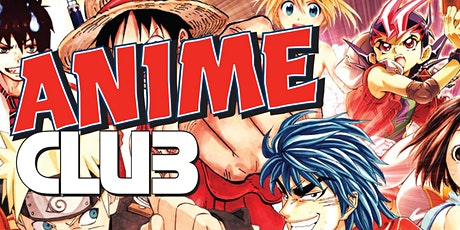 Port Adelaide Enfield Anime Club tickets
