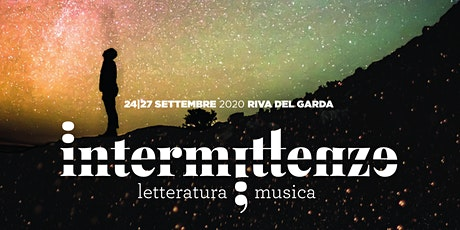 Intermittenze | FIGLIO DEL LUPO biglietti