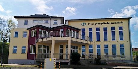 Gottesdienst der FeG Rheinbach Tickets