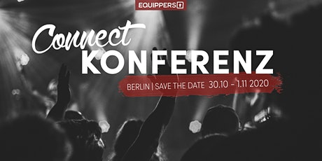 Connect Konferenz Berlin 2020 Tickets