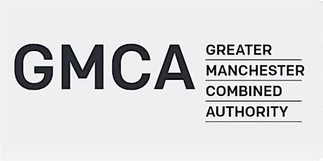 GMCA Retrofit skills and talent needs - intelligence sharing workshop tickets