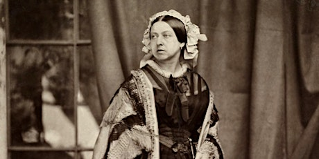 Online: Magnificence amidst the misery: Queen Victoria visits Ireland tickets