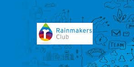 Rainmakers Coffee Cup Challenge tickets