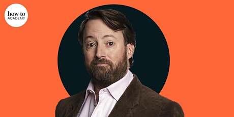 Dishonesty is the Second Best Policy | David Mitchell in Conversation tickets