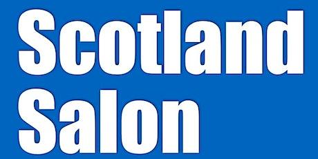 Scotland Salon: the Hate Crime Bill tickets