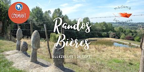 Randos Bières | Ellezelles et légendes tickets