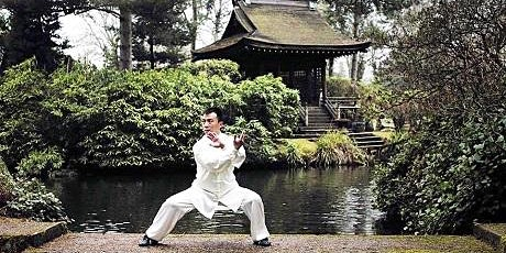 Virtual Tai Chi Taster tickets