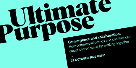 The GOOD Purpose Event #2: Convergence and collaboration tickets