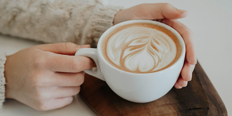 Webinar: Virtual coffee drop-in