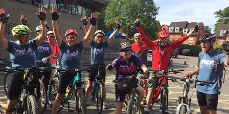 YMCA EAST SURREY TUESDAY NIGHT CYCLE TRAINING 2021 tickets