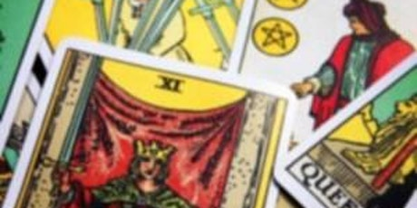 30-01-21 Intuitive Tarot Tuition with Tracy Fance - Herne Bay tickets