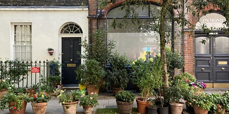 Quirky Bloomsbury - Look Up London Walking Tour tickets