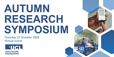 Autumn Research Symposium entradas