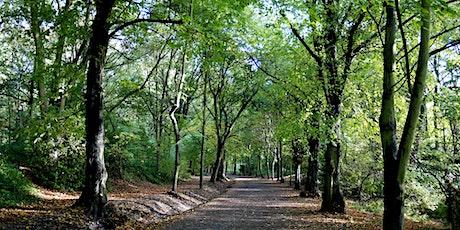 KCL Hiking Club First Social - Hampstead Heath Hike tickets