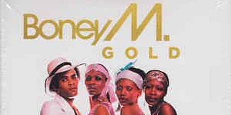 BONEY M. featuring Maizie Williams tickets