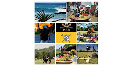 Noosa Country Polo Tournament tickets