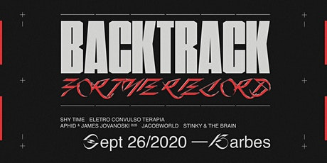 Backtrack: For The Record tickets