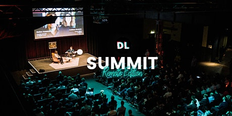 Digitale Leute Summit 2020 - Remote Edition tickets