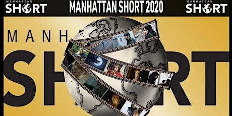 FILM: Manhattan Short Film Festival tickets