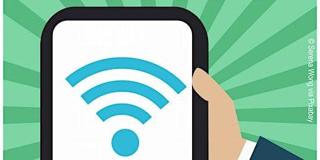 Digidokter online: Mobiele data (4G) optimaal benutten tickets