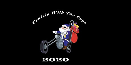 2020 Cruisin with the Cops for Kids tickets