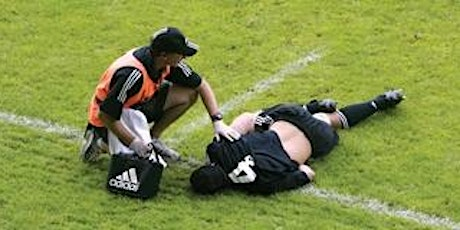 FIRST AID IN SPORTS AND FITNESS tickets