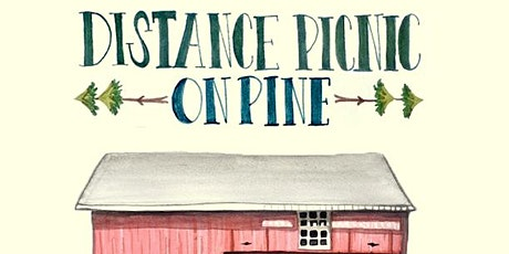 Distance Picnic On Pine Street #2 tickets