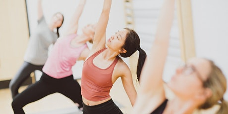 Freestyle Fitness Yoga tickets