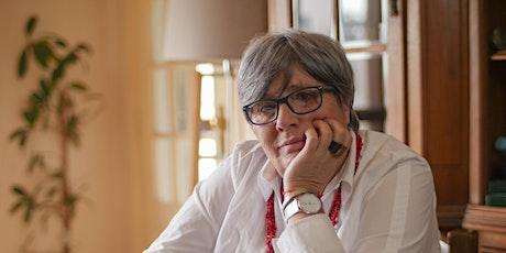 Partilha-se, a poesia | Masterclass com Ana Luísa Amaral bilhetes