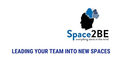 Next Organisations Webinar tickets