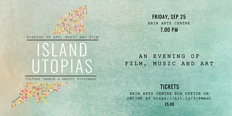Island Utopias tickets