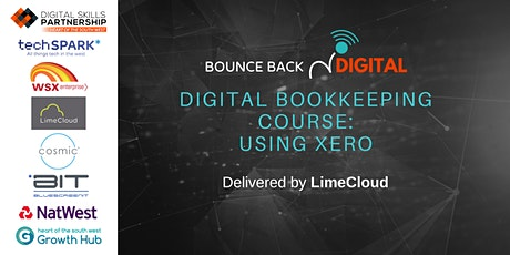 Bounce Back Digital Series: Using Xero tickets