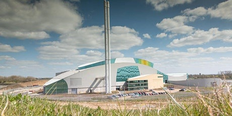 Ardley Energy Recovery Facility virtual tour tickets