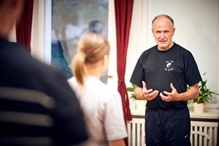 5 Elemente QI GONG  chin. med. Heilgymnastik - Aufbaukurs II- Mai/Juni: Bild