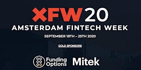 XFW20 Holland FinTech Events tickets