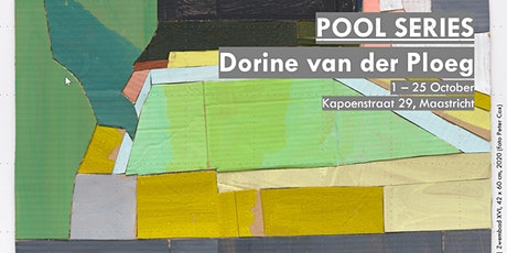 Private Views Pool Series | Dorine van der Ploeg tickets