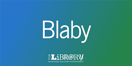 Blaby Library Visit - September tickets