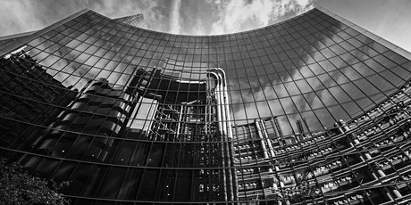 One to One Photography photowalk around The City of London tickets