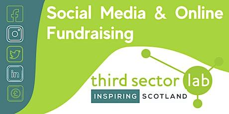 Social Media & Online Fundraising (22nd) tickets