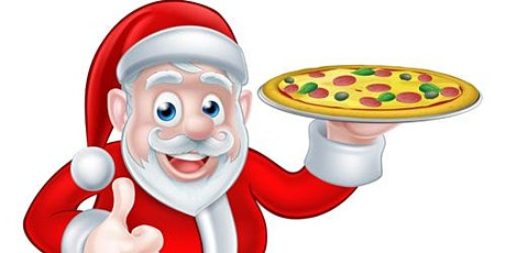 Pizza Making with Santa tickets