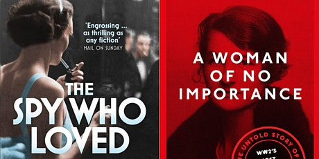 The Women Who Spied tickets