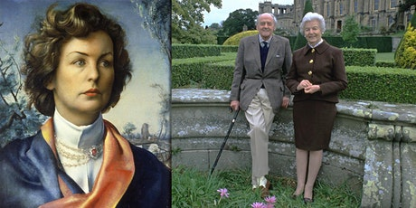 """""""Debo Mitford. Housewife and More."""" - a lecture by Simon Seligman tickets"""