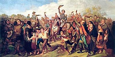 Um desfile pela Independência do Brasil, com Eduardo Bueno