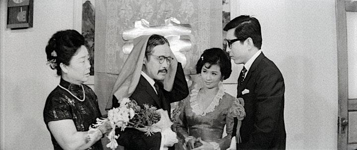 Nostalgia Taiwan: Foolish Bride, Naïve bridegroom image